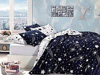 Комплект постельного белья TM First Choice ранфорс  Star