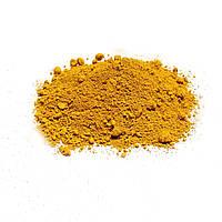 Железоокисный пигмент жёлтый 50г