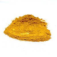Железоокисный пигмент жёлтый 200г