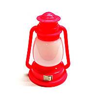 Ночник выключателем Керосиновая лампа