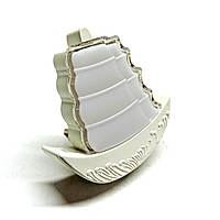 Ночник выключателем Кораблик