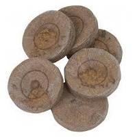 Торфяные таблетки «Jiffy» 41 мм, оригинал