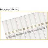 """Сигаретные гильзы """"Hocus"""" White (белые) - 500 шт /  гильзы для набивки сигарет, фото 2"""