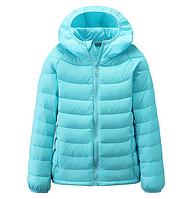 Осенняя куртка  на девочку Д 0992-И, фото 1