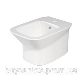 Биде Azzurra Prua PRU500B1/SOSK shiny white