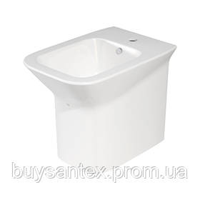 Биде Azzurra Prua PRU500B1 shiny white