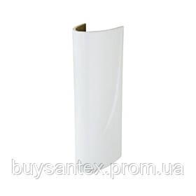 Пьедестал Azzurra Clas+ CLP300B1 shiny white