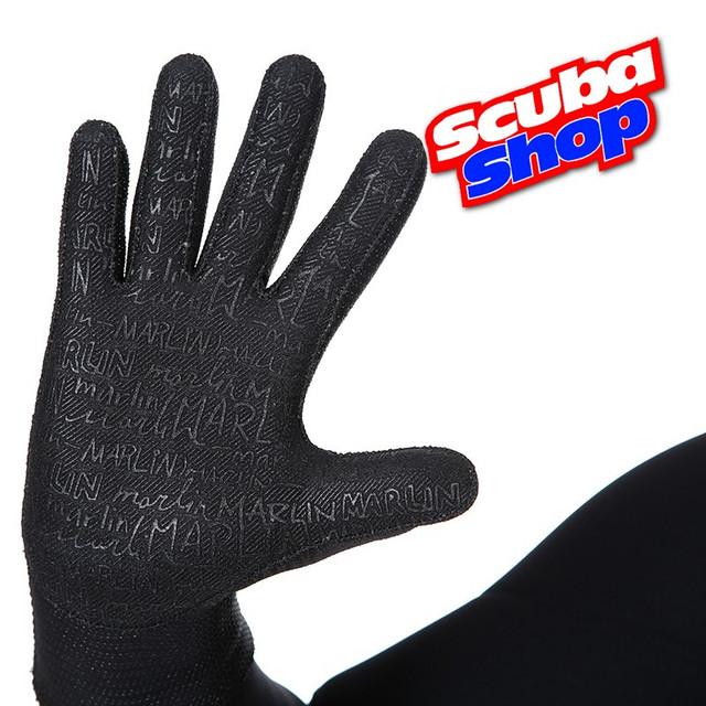 Перчатки для подводной охоты MARLIN Ultrastretch 3 мм