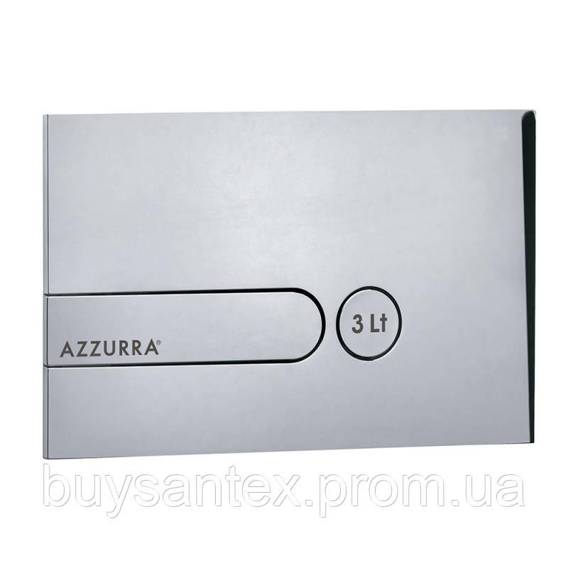 Накладная панель Azzurra PL3LC
