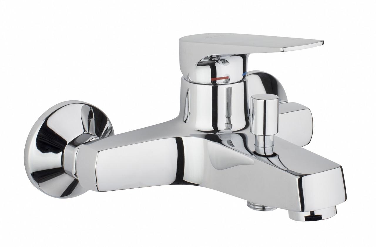 Змішувач для ванни/душа EMMEVI NICLA CR89001