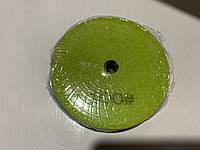 Круг полировочный (черепашка) 125мм/100зено