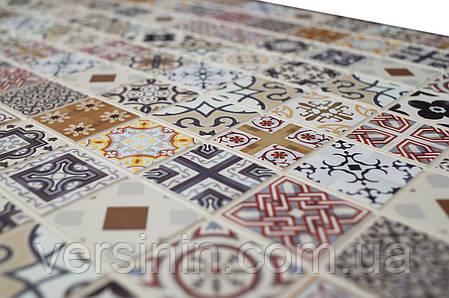 Листовые декоративные панели  ПВХ Асорти, фото 2