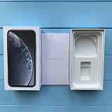 Коробка Apple iPhone XR Black, фото 2