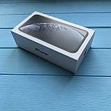 Коробка Apple iPhone XR Black, фото 3