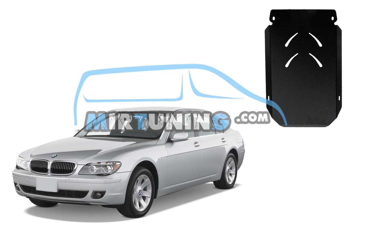 Защита АКПП BMW 7 Series E65/E66 2001-2008