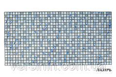 Листовые декоративные панели  ПВХ Лазурь