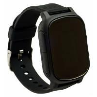 Смарт-часы GoGPS ME К20 черный (K20BK)