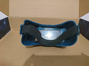 Зварювальні окуляри Хамелеон з відкидним склом, фото 3
