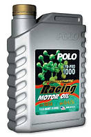 Масло POLO SYN-PRO 1000 RACING SAE 0W-50, 1л.