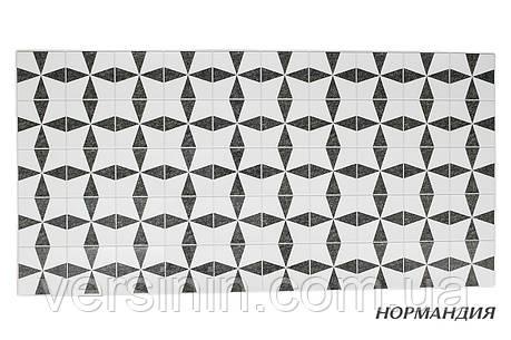 Листовые декоративные панели  ПВХ Нормандия, фото 2
