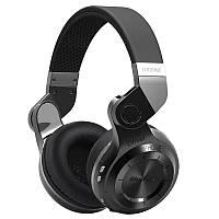 Bluetooth наушники Bluedio T2+ Black