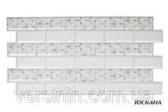 Листовые декоративные панели  ПВХ Тоскана