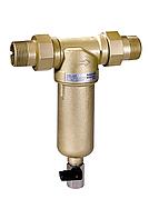 """Фильтр самопромывной Honeywell FF06-1AAM 1"""" DN25 для горячей воды"""