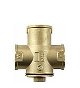 """Триходовий змішувальний клапан Regulus TSV6B 55°С DN40 1 1/2"""""""