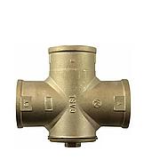 """Триходовий змішувальний клапан Regulus TSV8B 55°С DN50 2"""""""