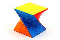Головоломка Кубик Рубика Magic Cube 3*3 скрученный (15521)