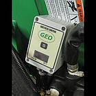 Измельчитель веток (рубильная машина) ECO 25 c бензиновым двигателем, фото 2