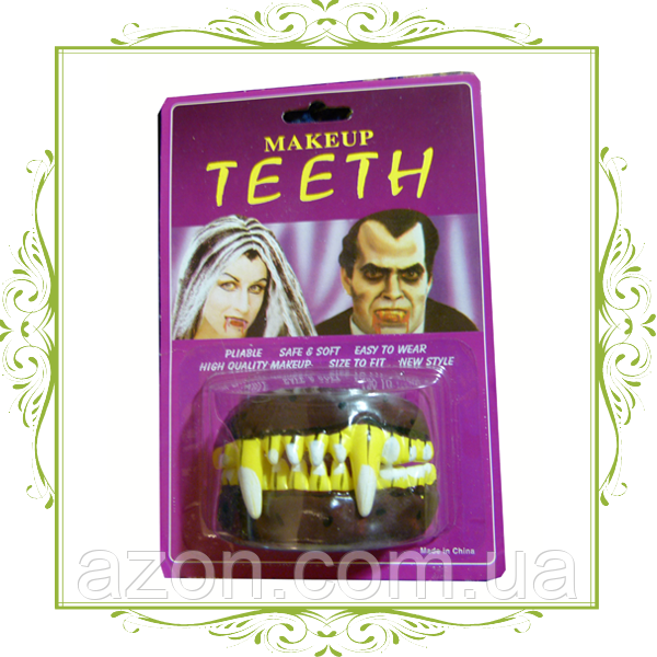 накладные зубы купить в спб