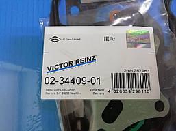 Комплект прокладок двигателя верхний Renault Trafic | Opel Vivaro | 1.9dCi | VICTOR REINZ