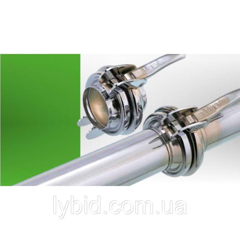 Алюминиевые быстроразборные трубы RAESA для полива (орошения)