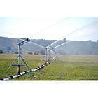 Алюминиевые быстроразборные трубы RAESA для полива (орошения), фото 4
