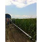 Алюминиевые быстроразборные трубы RAESA для полива (орошения), фото 5