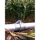 Алюминиевые быстроразборные трубы RAESA для полива (орошения), фото 6
