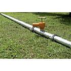 Алюминиевые быстроразборные трубы RAESA для полива (орошения), фото 7