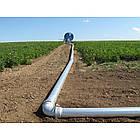 Алюминиевые быстроразборные трубы RAESA для полива (орошения), фото 9