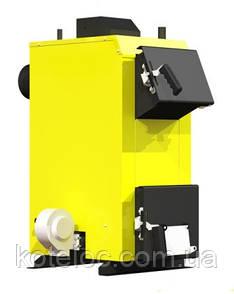 Твердотопливный котел KRONAS EKO 16 кВт, фото 2