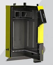 Твердотопливный котел KRONAS EKO 16 кВт, фото 3