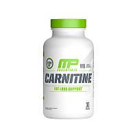Жиросжигатель л-карнитин Muscle Pharm Carnitine 60 капсул