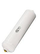 Линейный угольный картридж Aquafilter FRO720-CP безрезьбовой