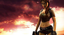 Shadow of the Tomb Raider: Проходження (2/4)