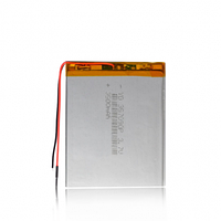 Универсальные аккумуляторы на проводах