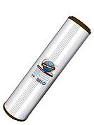 """Картридж для обезжелезивания воды Big Blue 20"""" Aquafilter FCCFE20BB"""