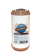 """Картридж для обезжелезивания воды Big Blue 10"""" Aquafilter FCCFE10BB"""
