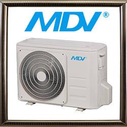 Універсальний зовнішній блок MDV MDOU-24HFN1 3D DC-Inverter ERP