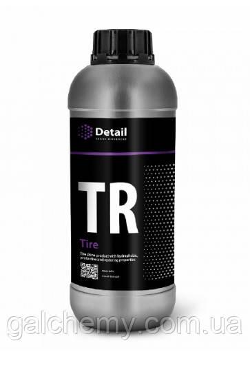 Чорнитель шин Detail TR «Tire» (1 л) TM Grass
