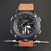 Часы Casio G-Shock GA-2000E-4 Limited Edition, фото 1